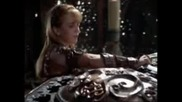 Xena And Gabrielle - Pieces Of A Dream