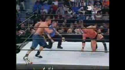Wwe John Cena Vs Brock Lesnar