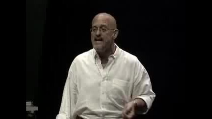 Ted:dan Gilbert - Границите На Щастието