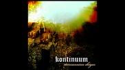 Kontinuum - Steinrunninn Skogur