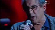 Adriano Celentano & Gianni Morandi ~ Ti Penso e Cambia il Mondo - Live San Remo 2012