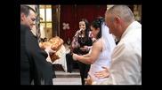 Anatoli i Viki v restorant 789 - Praznik vseki den