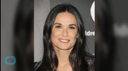 Rumer Willis and Demi Moore Look Like Twins