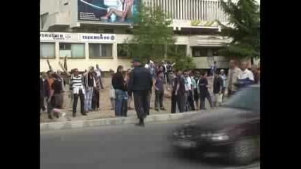 Агитката На Левски В Пловдив