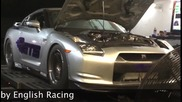 Extreme Turbo Systems Real 2000whp Gt-r