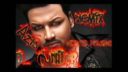 Dj Cunifer & Azis - Neshto Mrisno Remix ver.2/ New