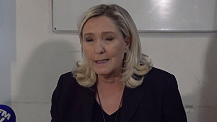 France: Le Pen endorses Revel for Nantes municipal elections