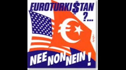 Brigade M - Nee Tegen Turkije