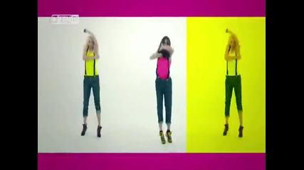 New Ашли - Ще остана (official Video) 2014 - Dj-vale