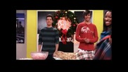 Big Time Rush - Beautiful Christmas [ Offical Music Video ]