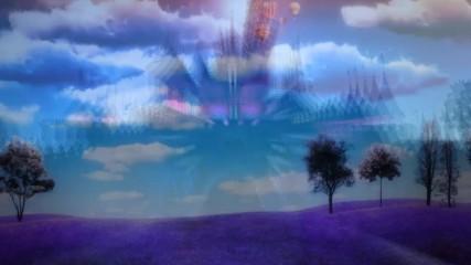 = Inside Of A Dream( Full Floating Deep relax ) =