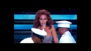 Beyonce - Deena From Dreamgirls - Live @ The Beyonce Experience
