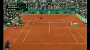 Roland Garros 2008 : Федерер - Гонзалез | Част 1/2