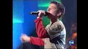 Страхотно Момче Пее Повече От Перфектно