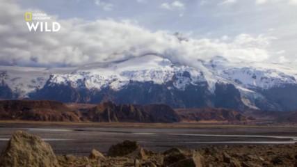 Вулканът Ейяфятлайокутъл