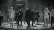 Shinhwa - Venus Official Music Video_dance