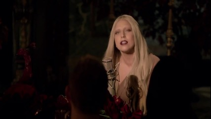 Lady Gaga - The Edge of Glory ( A Very Gaga Thanksgiving )