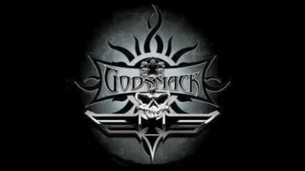 Godsmack - Cryin like a bitch+lyrics