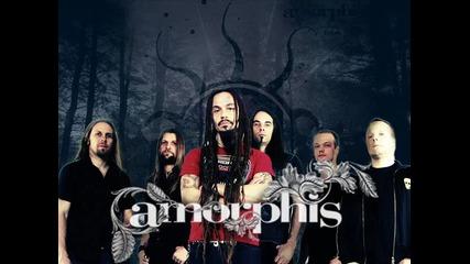 Amorphis - Stone Woman