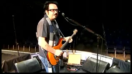 Steve Lukather - Welcome to my world