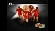 Пародия На Lady Gaga (пълна лудница) 20.03.10