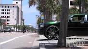 Dodge Charger on 28's- The Carolina's Series