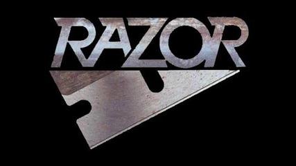 Razor - Goof Soup