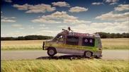 Top Gear Series 22 E3 Trailer