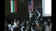 Предприемачеството в Европа и у нас - Боян Бенев - StartUP@Blagoevgrad 2012 4/4