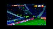 Spas Delev goal - Fc Porto vs Cska Sofia 31 Le 2010-2011