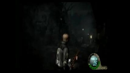 Resident Evil 4 - Gameplay Pro Mode pt.8
