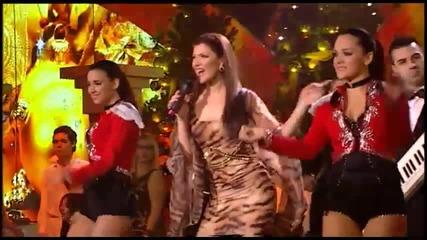 Jelena Marinkov - Luda devojka - GNV - (TV Grand 01.01.2015.)