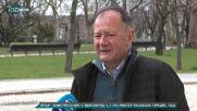"""""""Патарински LIVE"""": Михаил Миков за тежестите да си председател на Народното събрание"""