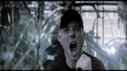 Hatebreed - Defeatist (Оfficial video)
