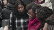 USA: Akai Gurley's family in court as NYC cop's manslaughter trial begins