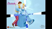 Disney - Ariel, Pepelqshka, Aurora