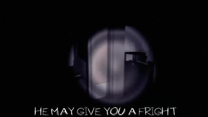 ♪Slenderman♪ an Original Song - Halloween Special