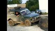 Не е проблем за Lada Niva !!!