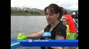 В Кърджали Откриха уникалното хидро съоръжение - Водното огледало 77 млн. евро