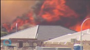 New 3D Simulator Predicts How a Bushfire Will Spread in Real-Time