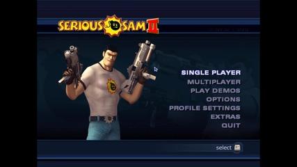 Serious Sam 2:ep2. (ghinks)