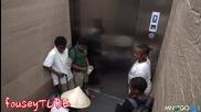 Мортал комбат в асансьора 2