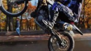 Urban Motocross City Mayhem Russia Full Video