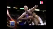 Shaquille O`neal Nba Playoff Top 10 Plays