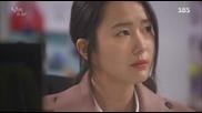 [бг субс] The girl who can see smells / Момичето, което вижда миризми (2015) Епизод 5 2/2