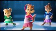Shakira - Waka Waka Chipmunks Version