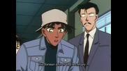 Detective Conan 118 The Naniwa Serial Murder Case