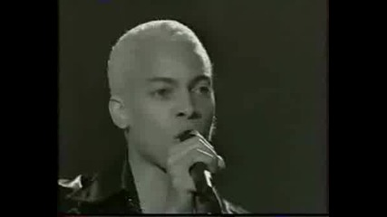 Terence Trent Darby - Holding On To You