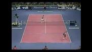 Singles Championship 1996 : Бекер - Сампрас | част 1/2