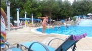 Курорт Албена''басейните''